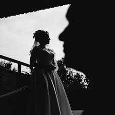 Wedding photographer Aleksey Krupilov (Fantomasster). Photo of 06.08.2017