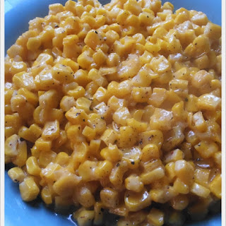 Canned Sweet Corn Recipes.
