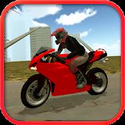 Motorcycle Trial Racer