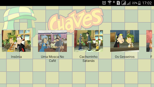 Chavo videos screenshot 1