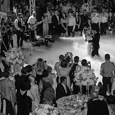 Wedding photographer Marian Nichitov (MarianNkt). Photo of 03.08.2018
