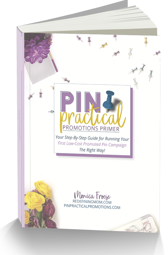 Pin Practical Promotions Primer