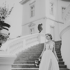 Wedding photographer Daina Diliautiene (DainaDi). Photo of 02.04.2018