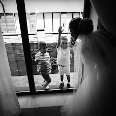 Wedding photographer Ruslana Kim (ruslankakim). Photo of 29.11.2018