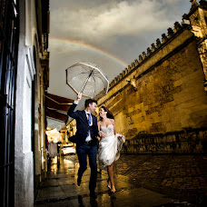Wedding photographer Fraco Alvarez (fracoalvarez). Photo of 06.11.2017