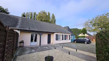 maison à Belgeard (53)