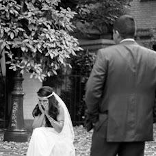 Wedding photographer Lika Banshoya (studiobokeh). Photo of 27.10.2015