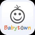Babytown – Klinikum Bielefeld icon