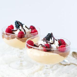 Bavarian Cream Gelatin Dessert Recipes.