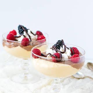 Bavarian Cream Dessert Recipes.