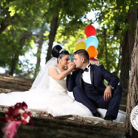 Wedding photographer NECATİ TUNÇ (NECATITUNC). Photo of 30.12.2015