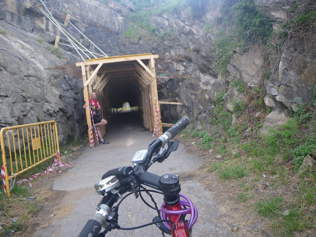 Ruta Norte. Camino de Santiago. -Foto; Rafael Minguillón -BTtersMallorca
