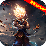 Game Super Sayan Goku Fighting The Xenoverse Ultimate APK for Windows Phone