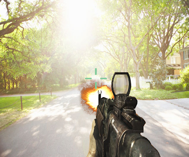 Gun Camera 3D for PC-Windows 7,8,10 and Mac apk screenshot 3