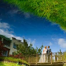 Wedding photographer Aleksandr In (Talexpix). Photo of 16.09.2018