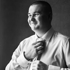 Wedding photographer Valentin Rachinskiy (Rachinsky). Photo of 02.03.2016