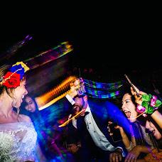 Wedding photographer Danilo Sicurella (danilosicurella). Photo of 16.10.2018