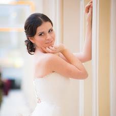 Wedding photographer Valeriy Nazarkin (ForeverStar). Photo of 21.12.2012