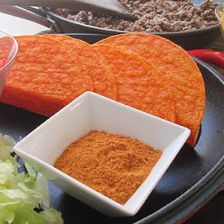 Homemade Taco Seasoning Without Cumin Recipes