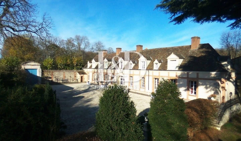 Château Villiers-sur-Orge