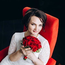 Wedding photographer Mariya Shestopalova (mshestopalova). Photo of 03.04.2018