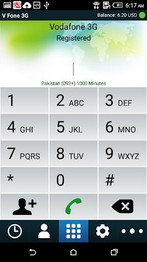 Vodafone 3G