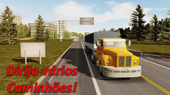 Heavy Truck Simulator Apk Mod Dinheiro Infinito 1
