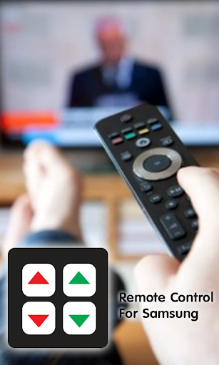 Remote Control For SS TV