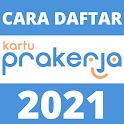 Daftar Kartu Prakerja Online 2021 - Panduan icon