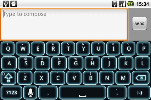 Smart keyboard pro v4. 21. 0 final [latest] | apk4free. Net.
