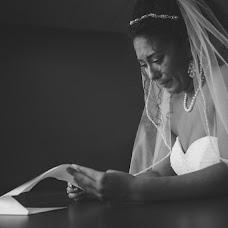 Wedding photographer Matt Wilson (mswphotos). Photo of 04.06.2016
