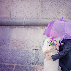 Wedding photographer Natalya Kupreenko (RedFox). Photo of 25.06.2013
