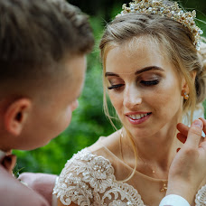 Wedding photographer Anton Serenkov (aserenkov). Photo of 20.03.2018