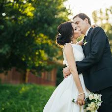 Wedding photographer Evgeniya Afanaseva (Gemini6). Photo of 06.09.2018