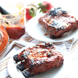 Habanero Ribs Recipes
