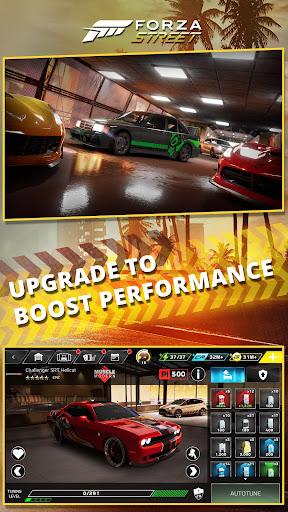 Forza Street: Tap Racing Game 33.0.12 screenshots 5