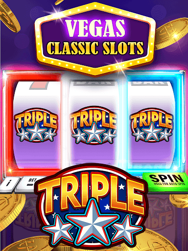 Slots - Vegas Grand Win Free Classic Slot Machines  8