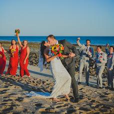 Wedding photographer Alvaro Bustamante (alvarobustamante). Photo of 26.04.2018