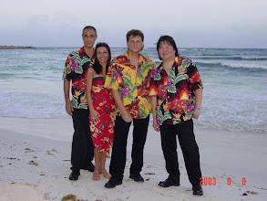 Photo: Cancun - Mexico Wedding Reception at Puerto Aventuras