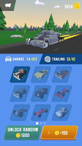 Drift Park apktreat screenshots 2