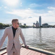 Wedding photographer Dmitriy Mozharov (DmitriyMozharov). Photo of 01.07.2016