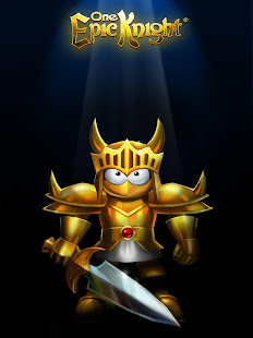 One Epic Knight