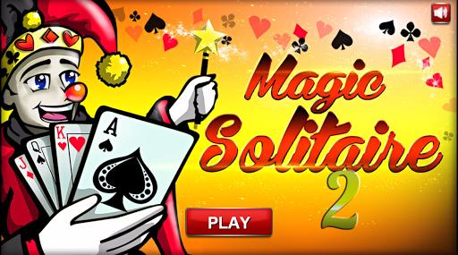 Magic Solitaire 2