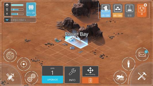 Dawn of Mars v1.0.9 Mod Money + Ad Fre