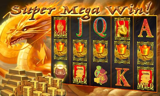 Dragon Golden Magic Slots