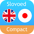 English <> Japanese Dictionary Slovoed Compact