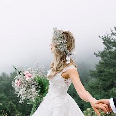 Wedding photographer Haluk Çakır (halukckr). Photo of 17.12.2017