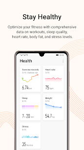 Huawei Health App Latest Version Download For Android and iPhone 4