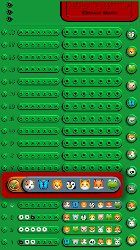 Mastermind filehippodl screenshot 22