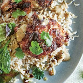 Satay Seasoning Recipes